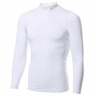 シースリーフィット ランニング サポートギア メンズ COOLING TURTLE NECK LONG SLEEVES GC00110 W メンズ W