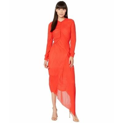 プリーン ソーントン ブルガッジ ワンピース トップス レディース Dalia Dress Bright Red