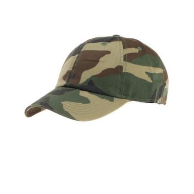 ベースボール ロー キャップ ツイル 1400 woodland camo 4589682787660