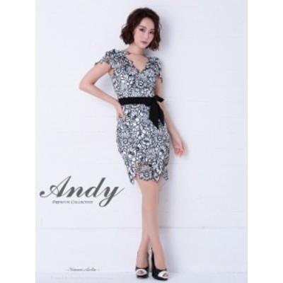 Andy ドレス AN-OK2005 ワンピース ミニドレス andy ドレス アンディ ドレス クラブ キャバ ドレス パーティードレス