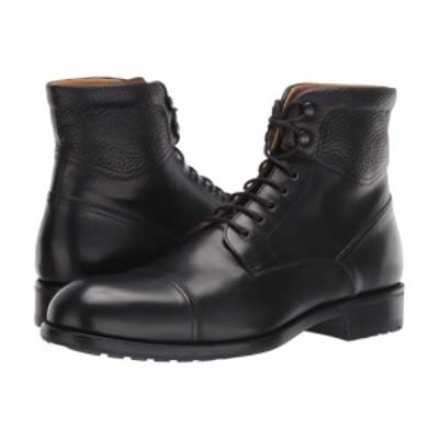 マグナーニ Magnanni メンズ ブーツ シューズ・靴 peyton ii Black