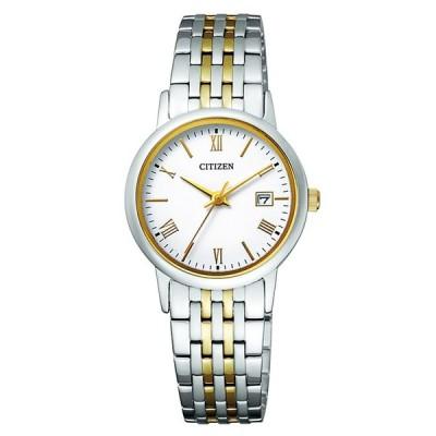 【送料無料】シチズン EW1584-59C レディース腕時計 シチズンコレクション | EW158459C プレゼント 女性 レディース 腕時計 CITIZEN