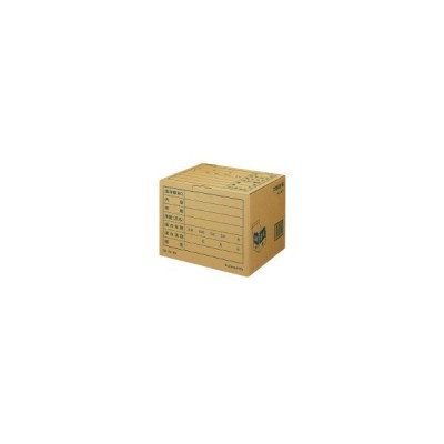 コクヨ B4A4-BX 文書保存箱 フォルダーB4・A4用