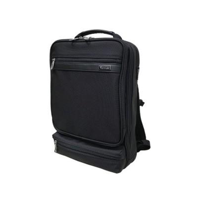 パスファインダー Pathfinder バッグ ビジネスバッグ リュック バックパック メンズ REVOLUTION XT ブラック 黒 PF6815B