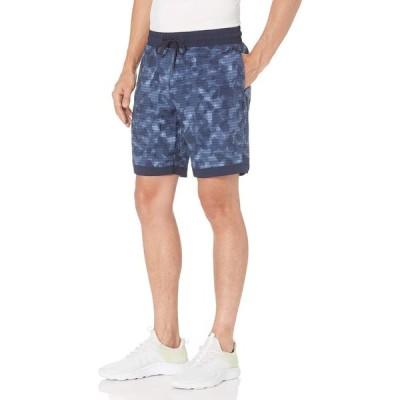 ジョッキー Jockey メンズ ショートパンツ ボトムス・パンツ Tilt Stretch Woven Shorts Navy Shadow Camo