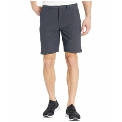 """ハーレー メンズ ハーフパンツ・ショーツ ボトムス 20"""" Dri-Fit Chino 2.0 Shorts Black"""