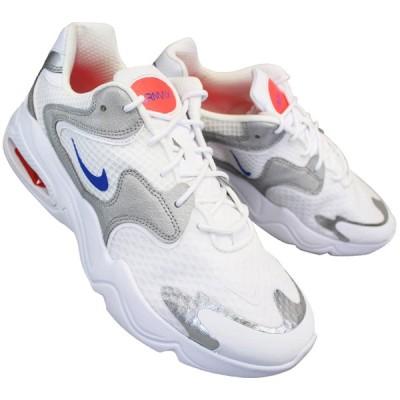 ナイキ NIKE CK2943-101 ナイキ エア マックス 2X AIR MAX 2X メンズ カジュアルシューズ スニーカー 靴 紐靴