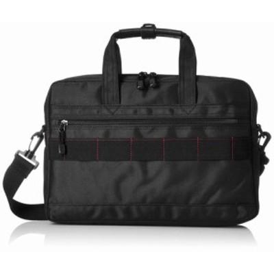 【人気商品】モードファス ビジネスバッグ 軽量S -- ブラック