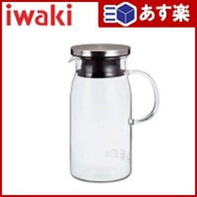 iwakiジャグ・600  KT293-SV【冷水筒】【】4905284088927