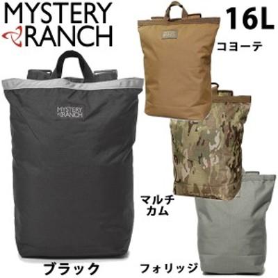 ミステリーランチ ブーティーバッグ 16L 男性用兼女性用 MYSTERY RANCH BOOTY BAGデイパック (6039-0007)