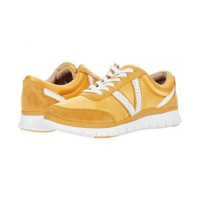 VIONIC バイオニック レディース 女性用 シューズ 靴 スニーカー 運動靴 Nana - Mustard
