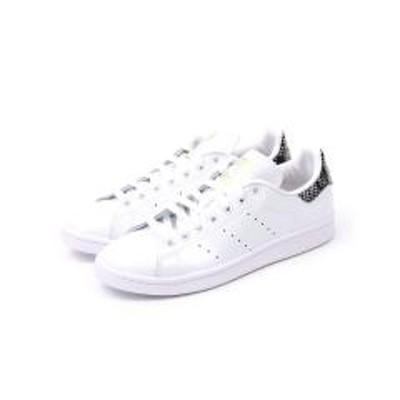 adidas(アディダス)アディダス スニーカー シューズ  靴 スタンスミス STAN SMITH W adidas FV3422 6(23.0cm) Fホワイト/コアブラック(FWHBK)