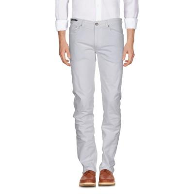 PT Torino パンツ ホワイト 32 コットン 98% / ポリウレタン 2% パンツ
