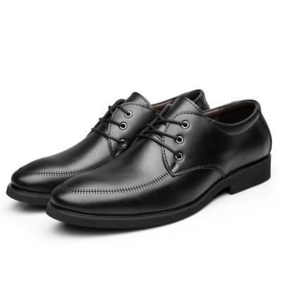メンズ ビジネスシューズ おしゃれ フォーマル メンズシューズ レザーシューズ ビジネス革靴 黒 歩きやすい 疲れない 紳士靴 靴 仕事用 レザー 通勤靴