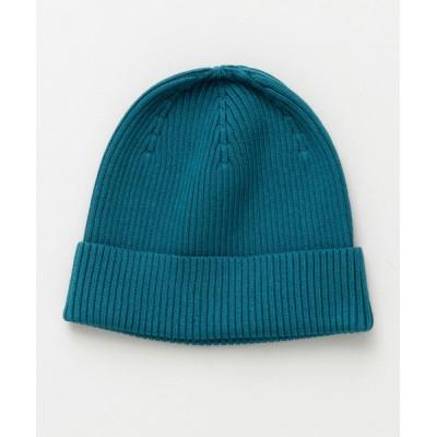 ZOZOUSED / ニットキャップ【Rohw master productコラボ】 MEN 帽子 > ニットキャップ/ビーニー