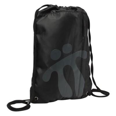 共用 スーツケース ジムサック Curvi Drawstring Bag