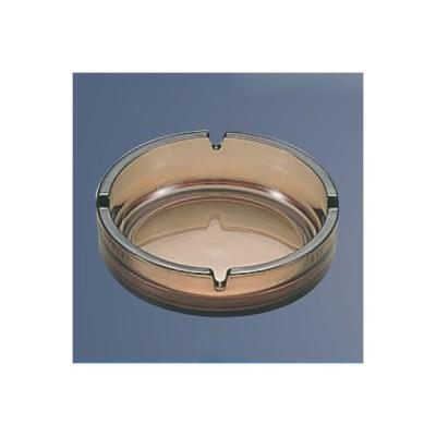 灰皿 アンピラブル スタック灰皿 41478 大 スモーク φ145 ARC 41478 /業務用/新品