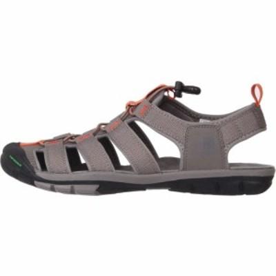 カリマー Karrimor メンズ サンダル シューズ・靴 Ithaca Walking Sandals Grey