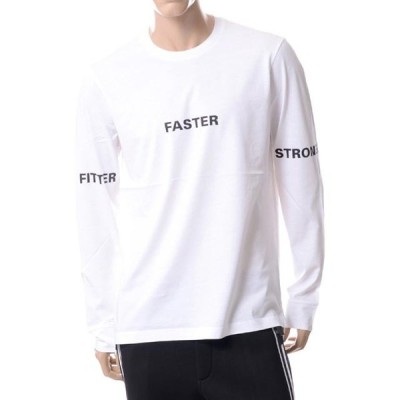 30% OFF ブラックバレット BLACKBARRETT ロングTシャツ ホワイトブラック