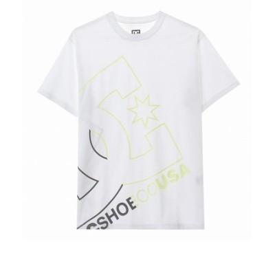 【DC ディーシー公式通販】ディーシー (DC SHOES)21 20S BASIC PRINT BIG STAR SS