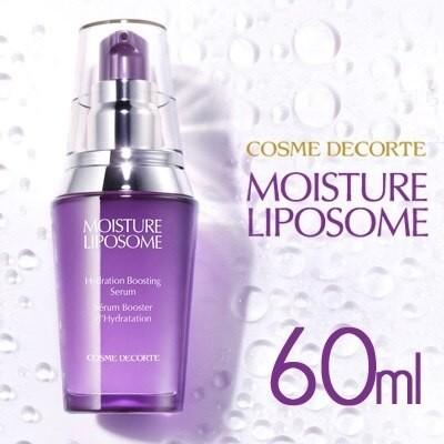 並行輸入品 モイスチュアリポソーム 化粧液 60ml 15ml4本セット サンプルサイズ