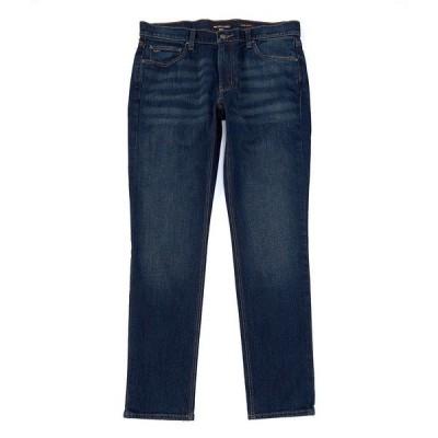 マイケルコース メンズ デニムパンツ ボトムス Slim-Fit Parker Stretch Denim Jeans Vassar