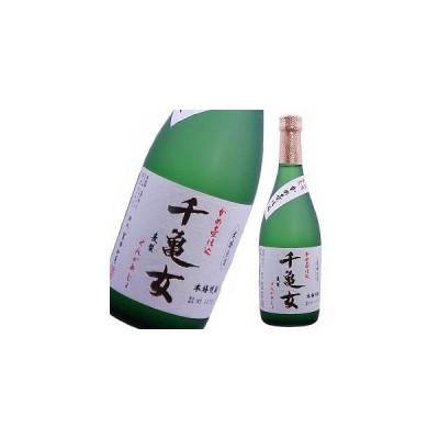 千亀女 麦焼酎 25度 720ml (若潮酒造/鹿児島県)