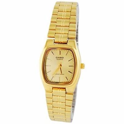 腕時計 カシオ レディース Casio General Ladies Watches Metal Fashion LTP-1169N-9ADF - WW