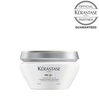 【送料無料】KERASTASE ケラスターゼ SP マスク イドラアペザント  200g<br>/集中スカルプ&ヘアトリートメント