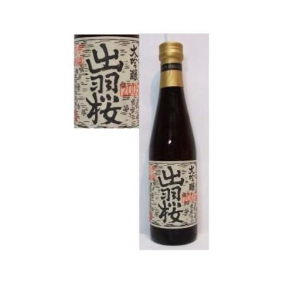 出羽桜 大吟醸 (火入) 300ml