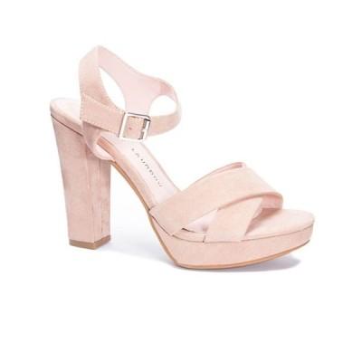 チャイニーズランドリー レディース サンダル シューズ Women's Always Platform Dress Sandals