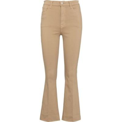 ジェイ ブランド J Brand レディース ジーンズ・デニム ブーツカット ボトムス・パンツ franky high-rise bootcut jeans Kurnel