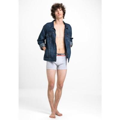 リーバイス カジュアルパンツ メンズ ボトムス MEN LOGO BRIEF 6PACK - Pants - blue/red/black
