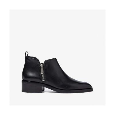 3.1 Phillip Lim 3.1 フィリップリム レディース 女性用 シューズ 靴 ブーツ アンクルブーツ ショート Alexa 40mm Ankle Boot - Black