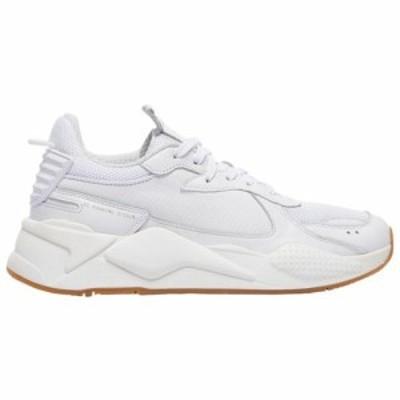 (取寄)プーマ メンズ シューズ プーマ RS-XMen's Shoes PUMA RS-XWhite Gum