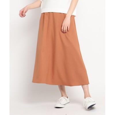 WORLD ONLINE STORE SELECT / 【XS~L】ファンマーツイルAラインスカート WOMEN スカート > スカート