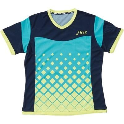 サーフアルファー レディース juic(ジュイック) タッキュウゲームシャツ (5569-eg)