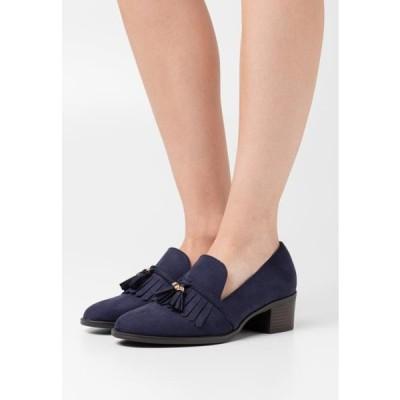 アンナフィールド レディース 靴 シューズ Classic heels - dark blue