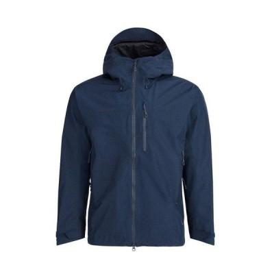 マムート(MAMMUT) Ayako Pro HS Hooded Jacket アジアンフィット メンズ 1010-27550-5118(サイズはユーロ表記)