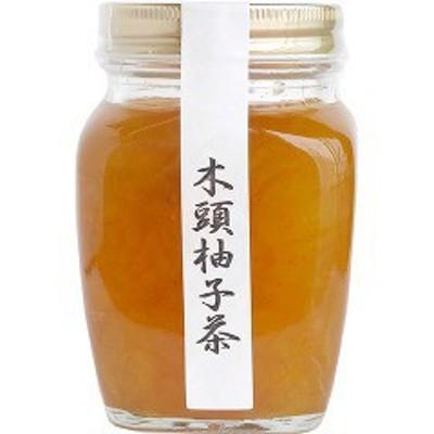 木頭村 木頭柚子茶(300g)[ジャム・マーマレード]