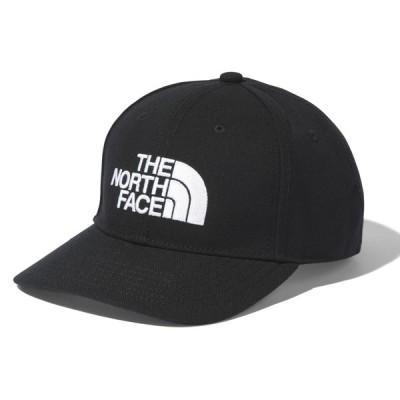 帽子・防寒・エプロン ザ・ノースフェイス 21春夏 TNF LOGO CAP(TNF ロゴ キャップ) フリー ブラック(K)