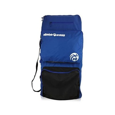 Commando Bodyboard Bag Blue