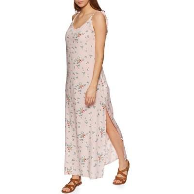 ビラボン Billabong レディース パーティードレス ワンピース・ドレス x The Salty Blonde Beach Party Dress Peony