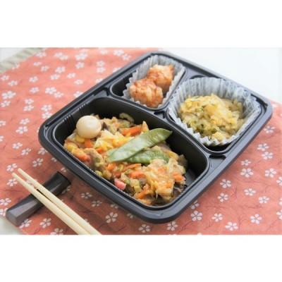 からだデリ 味の富士山 八宝菜セット(B-15)冷凍弁当 健康弁当 宅配 おかず 惣菜弁当 おべんとう