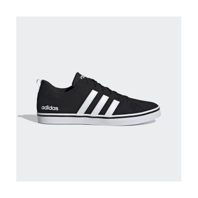 【アディダス】 VS ペース [VS Pace Shoes] ユニセックス ブラック 26.5cm adidas