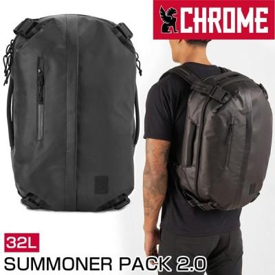 リュック CHROME クローム SUMMONER PACK 2.0 サモナー バックパック
