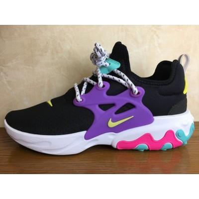 NIKE(ナイキ) REACT PRESTO(リアクトプレスト) スニーカー 靴 メンズ 新品 外箱なし (180)