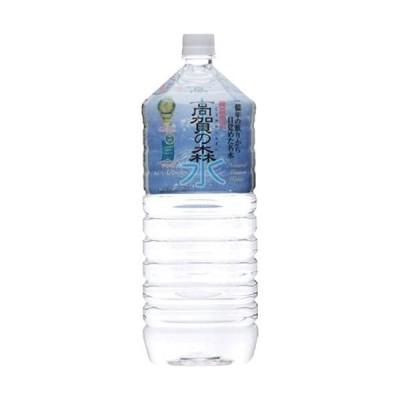 高賀の森水 2000ml ( 6本入 )/ 奥長良川名水