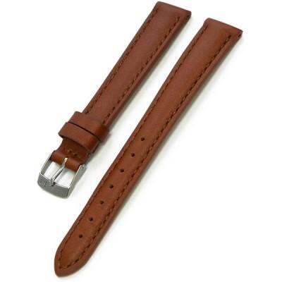 MORELLATO[モレラート] カーフ 時計ベルト GRAFICグラフィック ブラウン 14mm 時計ベルト交換工具付