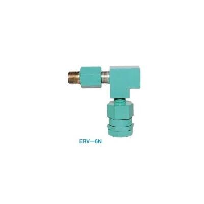 大阪ジャッキ製作所 油圧ジャッキ用安全弁 ERV-6